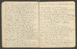 Religious Essays; Log School etc., 1856, 1860 [ca. 1887], Image 10 by John Muir
