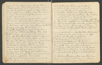 Religious Essays; Log School etc., 1856, 1860 [ca. 1887], Image 11 by John Muir