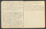 Religious Essays; Log School etc., 1856, 1860 [ca. 1887], Image 12 by John Muir