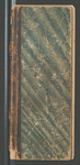 [Book Notes on Scotch Geology], [ca. 1863], Image 1 by John Muir