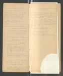 [Book Notes on Scotch Geology], [ca. 1863], Image 5 by John Muir