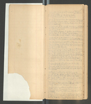 [Book Notes on Scotch Geology], [ca. 1863], Image 6 by John Muir
