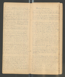 [Book Notes on Scotch Geology], [ca. 1863], Image 7 by John Muir