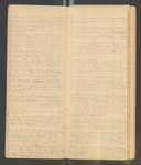[Book Notes on Scotch Geology], [ca. 1863], Image 8 by John Muir