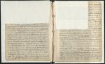 Sierra Journal, Summer of 1869, v. 1, 1869 [ca. 1887], Image 4 by John Muir