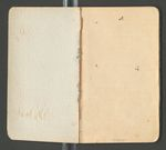 Sequoia Notes, 1873-1877 [ca. 1900], Image 2 by John Muir