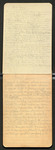 Some Unused Notes on Camps, Walks, Death, [etc.]..., [ca. 1899], Image 2 by John Muir
