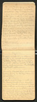 Some Unused Notes on Camps, Walks, Death, [etc.]..., [ca. 1899], Image 3 by John Muir