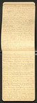 Some Unused Notes on Camps, Walks, Death, [etc.]..., [ca. 1899], Image 4 by John Muir