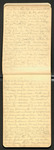 Some Unused Notes on Camps, Walks, Death, [etc.]..., [ca. 1899], Image 5 by John Muir