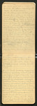 Some Unused Notes on Camps, Walks, Death, [etc.]..., [ca. 1899], Image 7 by John Muir
