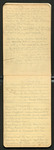 Some Unused Notes on Camps, Walks, Death, [etc.]..., [ca. 1899], Image 8 by John Muir