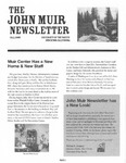 The John Muir Newsletter, Fall 2009 by The John Muir Center for Environmental Studies
