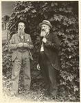 John Muir and Theodore P. Lukens