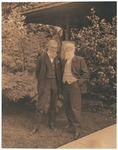 John Muir and John Burroughs