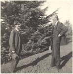 Charles Keeler and John Muir