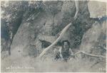John Muir near Hetch Hetchy Valley, California
