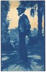 John Muir near home in Martinez, California