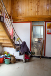 Inside Duan Wenbin's home by Marie Anna Lee