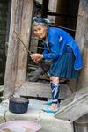 Stirring stick by Marie Anna Lee
