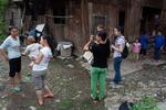 Family gathering by Anastasya Uskov