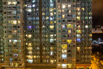 Apartment buildings in Liping by Marie Anna Lee
