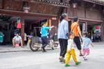 Qiao Street in Liping by Anastasya Uskov