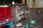 Kitchen cabinet by Marie Anna Lee