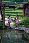 Children by Marie Anna Lee