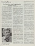 Moscone's Proposition 13 article by George Moscone