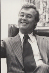 George Moscone in office, [circa 1977] by Unknown