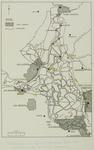 Sacramento-San Joaquin Delta - Elevations and land Grants