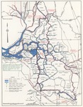 "Master Levee System (from ""The Delta and Delta Water Project"") by Department of Water Resources"
