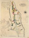 Mapa del Valle del Sacramento (facsimile)