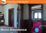 Muto Residence 360 Virtual Tour by University of the Pacific Libraries