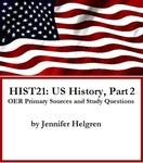 HIST21: US History, Part 2 by Jennifer Helgren