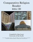 Comparative Religion Reader RELI 30