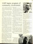 Pacific Review, Spring 1969 by University of the Pacific Archives