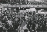 Students at Let Us Vote rally 1972 by University of the Pacific Archives