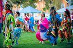 2021 Labor Day Pow Wow by Stockton Community UOP Pow Wow.