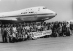 Callison Sophomores Fly to India by University of the Pacific Archives