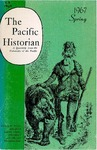 The Pacific Historian, Volume 11, Number 2 (1967)