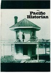 The Pacific Historian, Volume 27, Number 3 (1983)