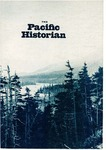 The Pacific Historian, Volume 28, Number 4 (1984)