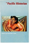 The Pacific Historian, Volume 30, Number 2 (1986)
