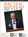 Pacific Review Spring 2009