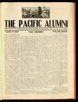 The Pacific Alumni April 1924