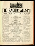 The Pacific Alumni May 1924