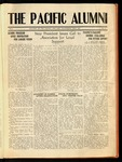The Pacific Alumni July 1924