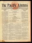 The Pacific Alumni November 1924